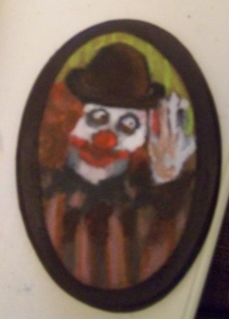 Clown Cameo